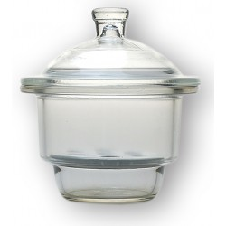 1300 DESICCATOR WITH BALL COVER
